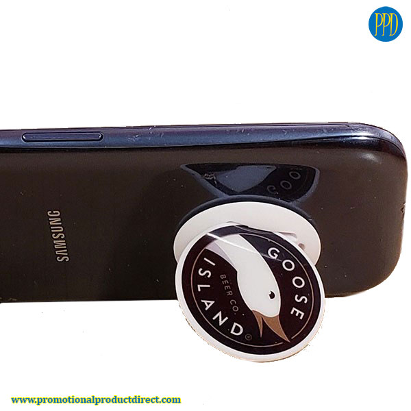 nuckee phone stand for promotional product