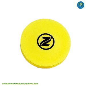 zip chip flying disc promotional product