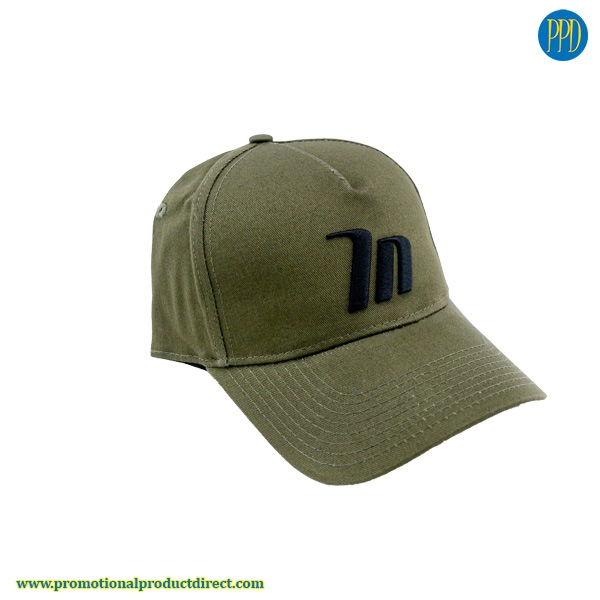 unique custom logo embroidered baseball hat promotional product