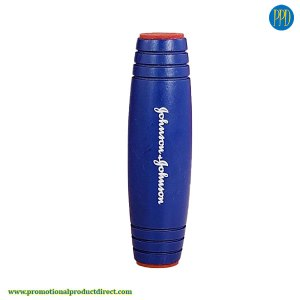tumbling mokuru fidget stick promotional product