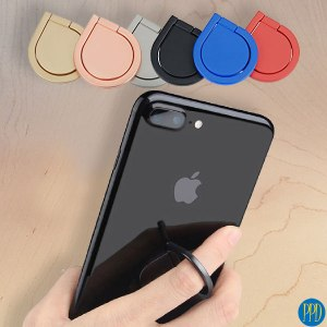 tear drop phone holder and stand promotional product