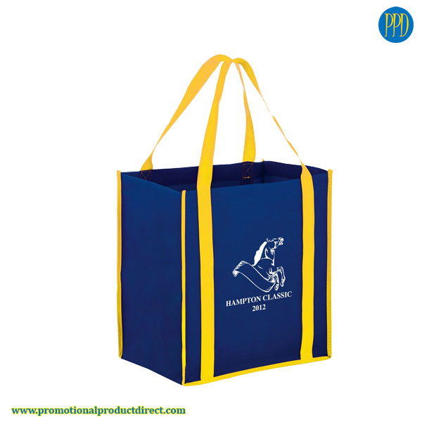 promotional product custom bags with no minimum
