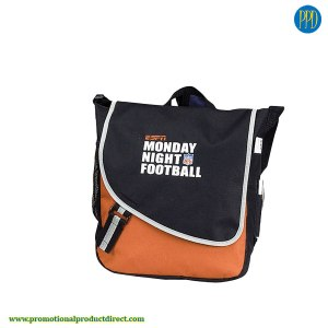 laptop bag and courier bag promotional product