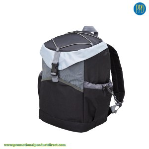 cooler bag and backpack