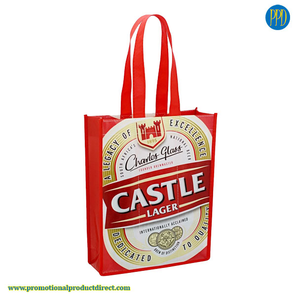 custom imprinted tote bags promotional products
