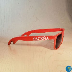 custom cheap promotional product sunglasses
