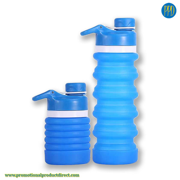 folding-silicone-water-bottle-with-spout-pare