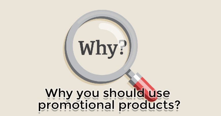 "Insider Information on ""Why marketing with promotional products is right for your business!"""