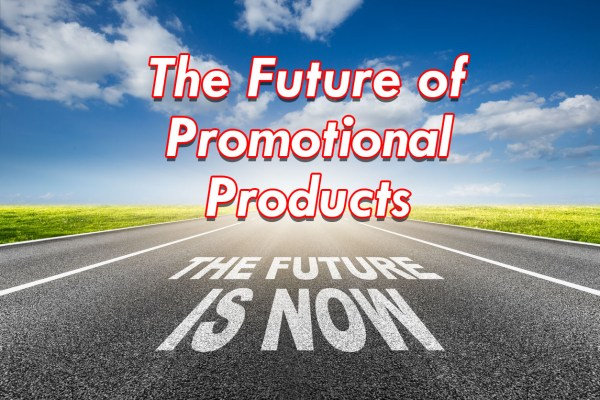 the future of promotional products