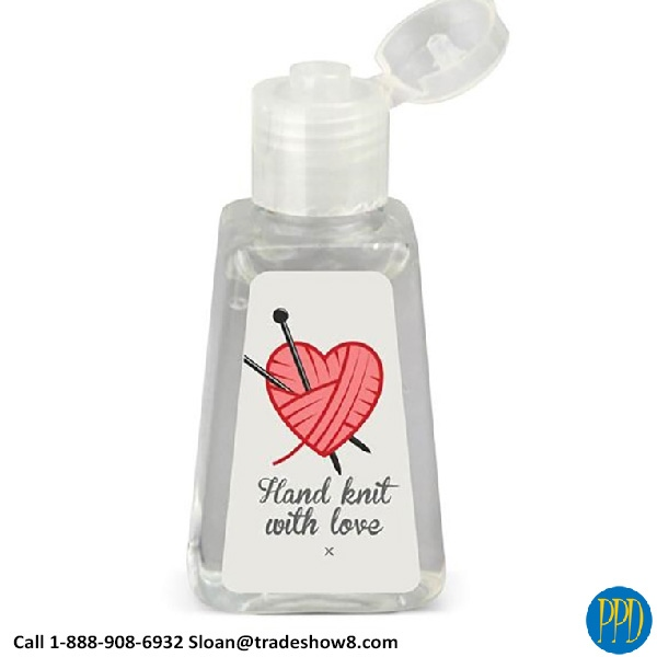 1 Ounce Hand Sanitizer