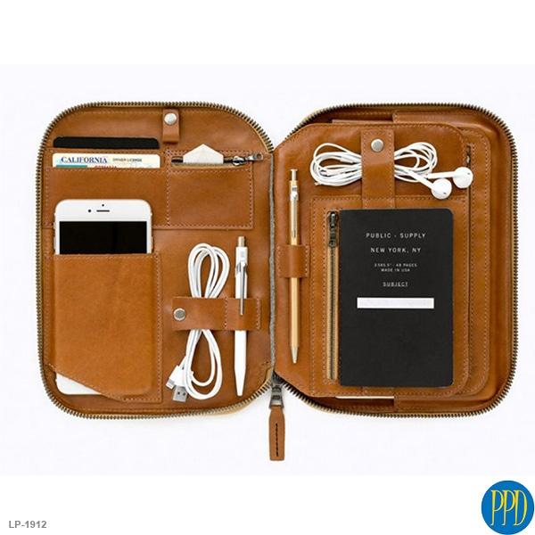 Leather tech kit