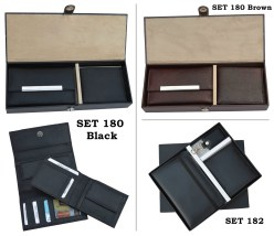 Set 180 black-tile