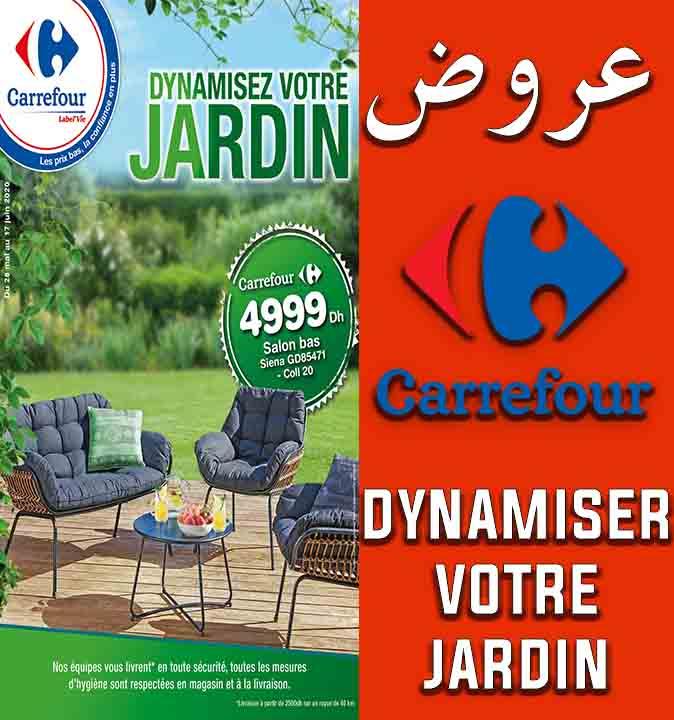 catalogue carrefour maroc dynamisez