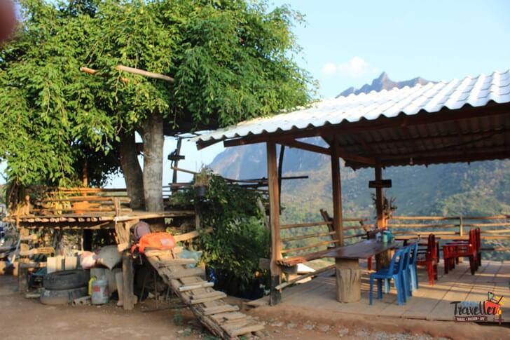 Chiang Dao Homestay View