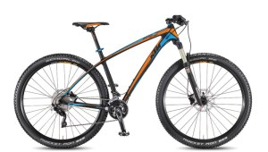 KTM Aera 29Comp 2015 Review