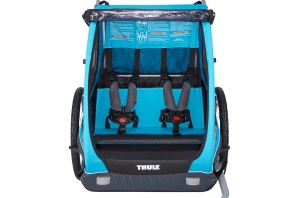 Thule Coaster XT 5 point harness