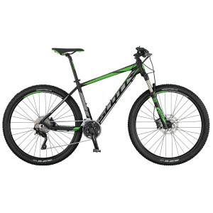 Scott Aspect 910 Review