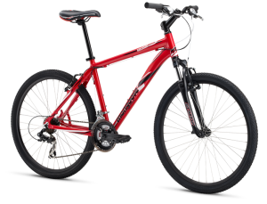 Mongoose Switchback Sport Review
