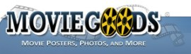 MovieGoods Logo