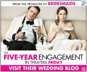 The Five-Year Engagement Google AdSense Ad
