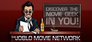 Joblo Movie Network Logo