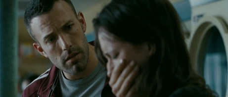 Ben Affleck Rebecca Hall The Town