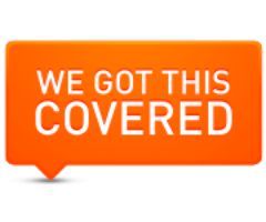 We Got This Covered Logo