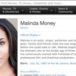 Malinda Money IMDb