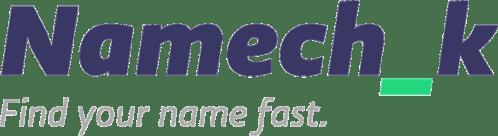 Namechk Logo