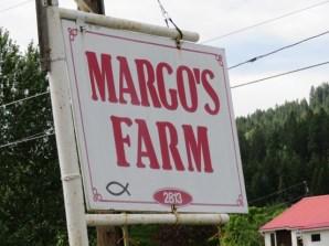 Margo's Farm - Creston B.C. (Photo © 2016 by V. Nesdoly)