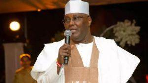 Court adjourns suit challenging Atiku's eligibility to contest presidency