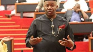 Akpabio calls for improved funding of NDDC