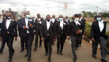 Cultism: Anambra community engages vigilance group code name 'Scorpion Squad'  - Prompt News