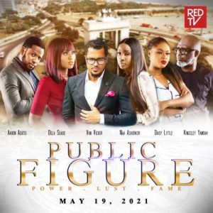 UBA's REDTV Launches New Series, Public Figure in Ghana