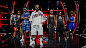 The Voice Nigeria show enters final stage