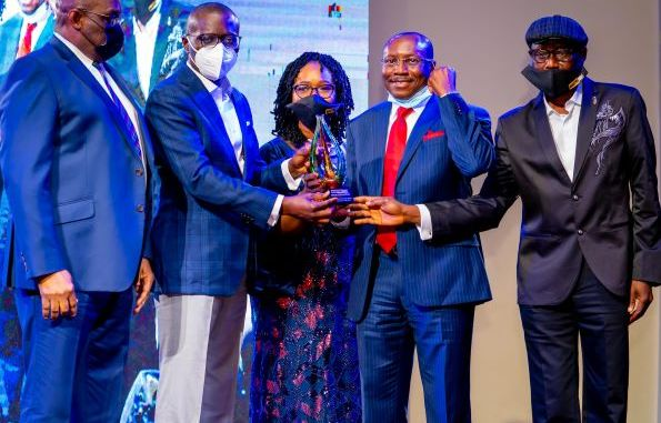 Brand Marketing Veterans Name Sanwo-Olu 'Outstanding Political Brand Icon'  - Prompt News