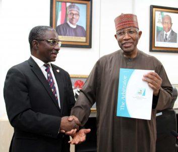 COVI-19: CMSCC Donates 2000 Protective Suits to Lagos - Prompt News