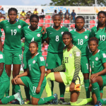 Costa Rica 2022 Qualifier: Falconets on The March Again, Battle CAR in Douala