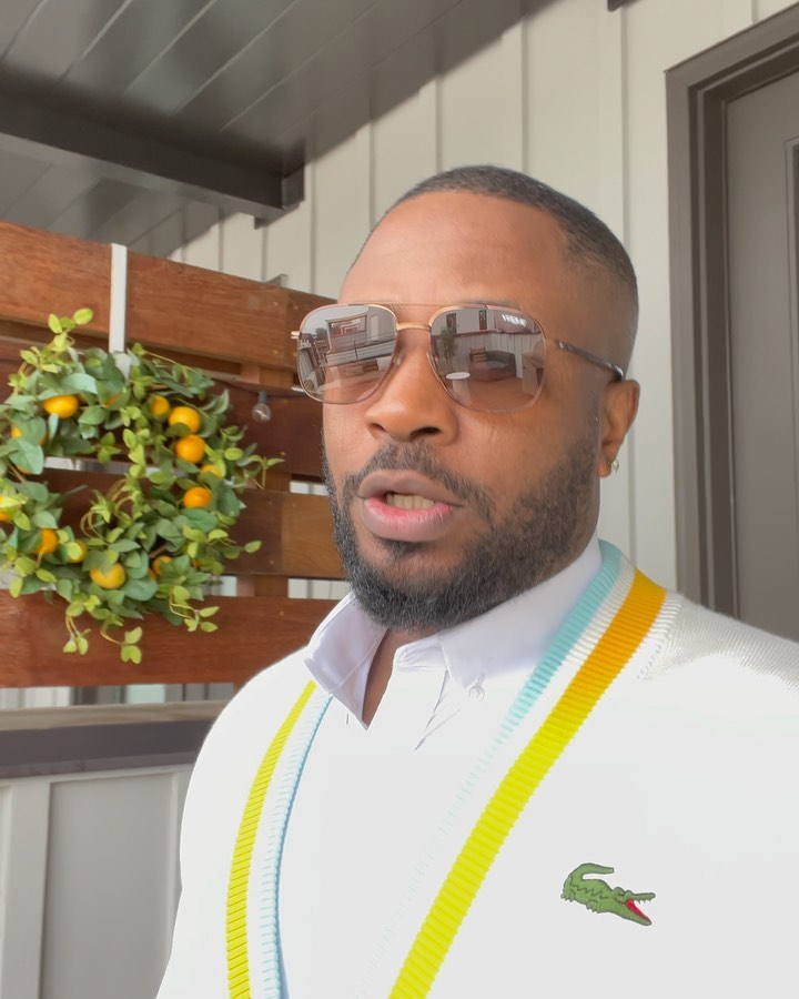 You are free and happier than many celebrities you look up to - Tunde Endnut says