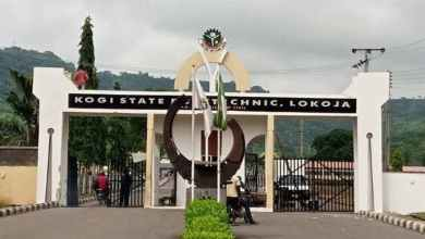 Kogi Poly lecturer suspended for imposing textbooks on students