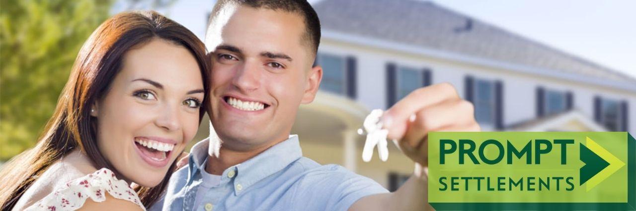 choosing a settlement agent