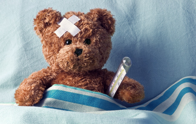 legal documents you will need in the event of illness