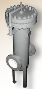 PARTICULATE FILTERS TO 1480 PSIG