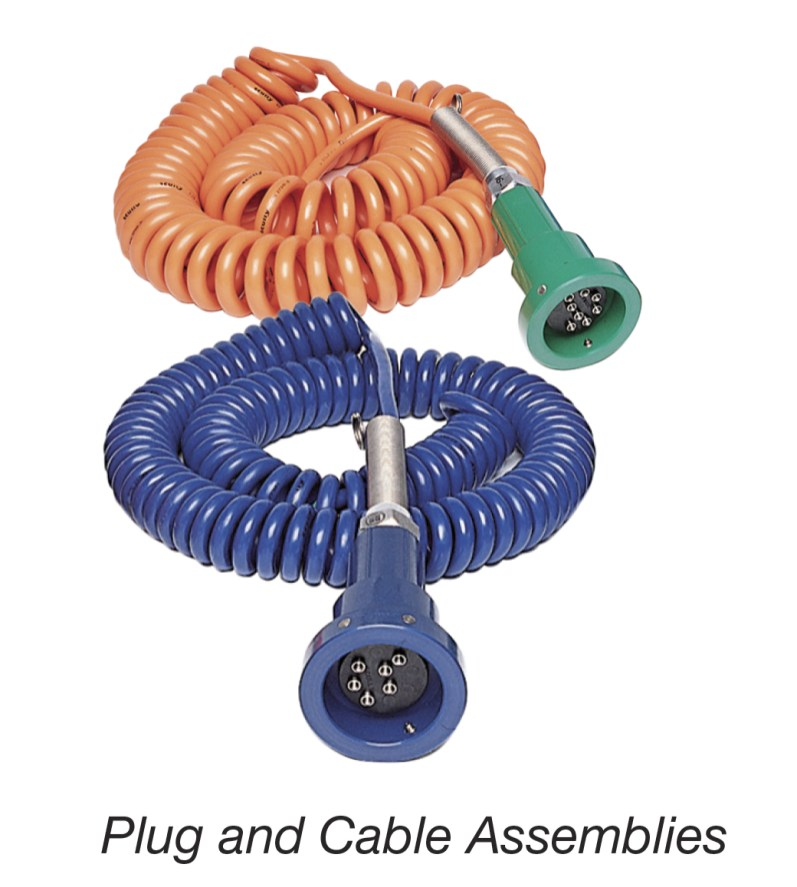 Plug and Cable Assemblies