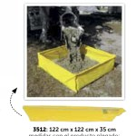 Ultra-Concrete Washout Berm®