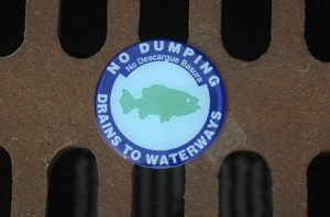 Ultra-Drain Markers®