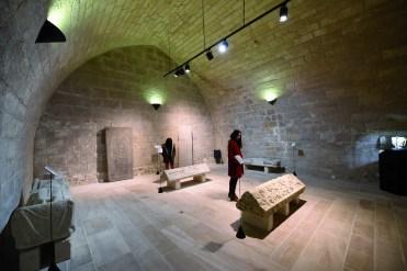 Musée Bernard d'Agesci