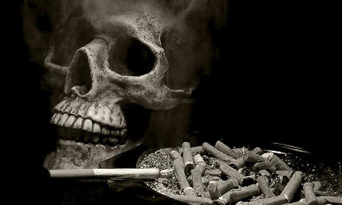 mesterea tutunului pentru pierderea în greutate