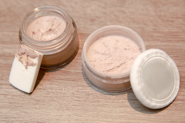 Will You Make This Diy Facial Powder First Perhaps The Diy Sunscreen Or Maybe The Diy Foundation
