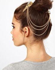 hair accessories, headband, hiardand, hair jewelry, street style, red carpet